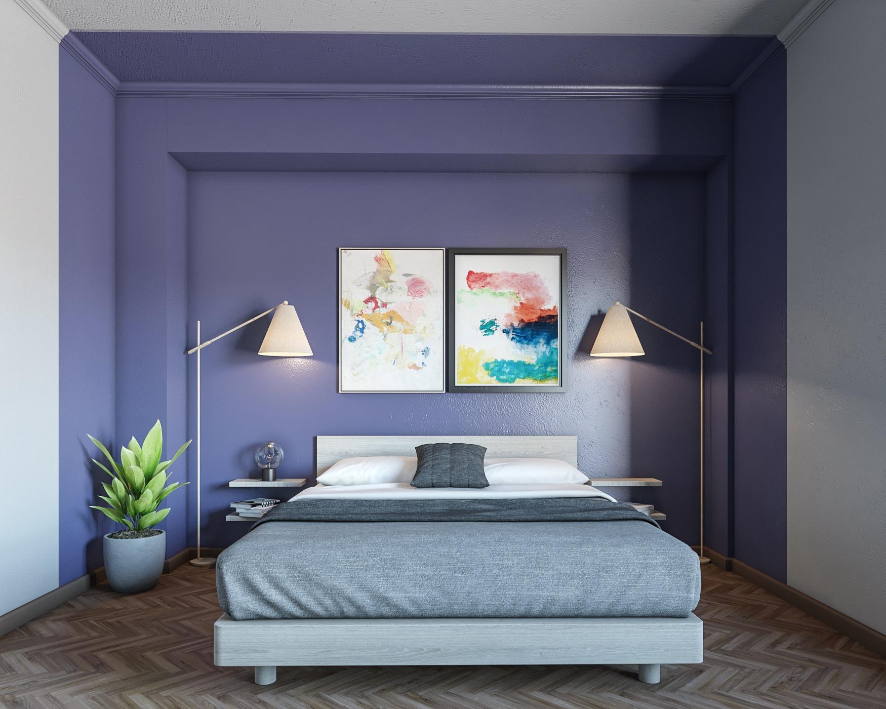 SK5-bedroom