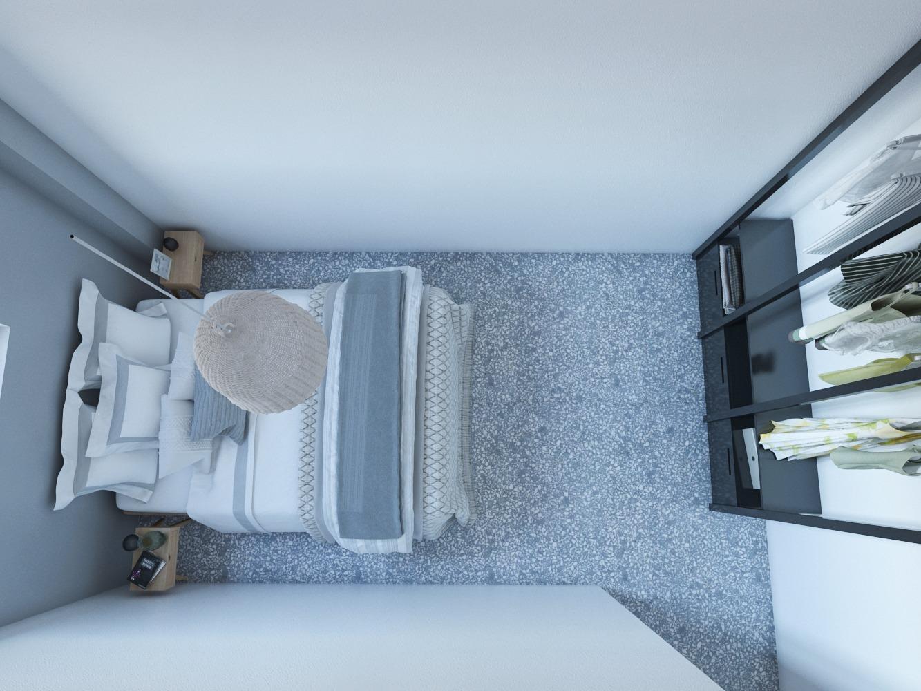 F12K-yatak odası 2-1